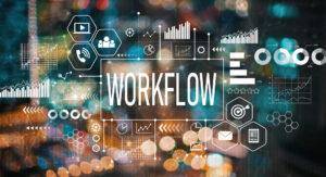 workflow automatisering
